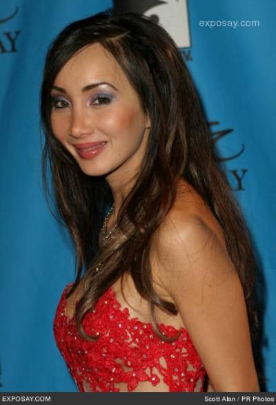 2008 AVN Awards - Red Carpet