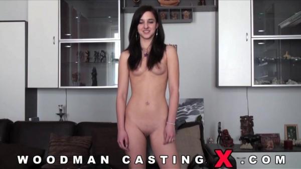 Amirah Adara Woodman Casting X