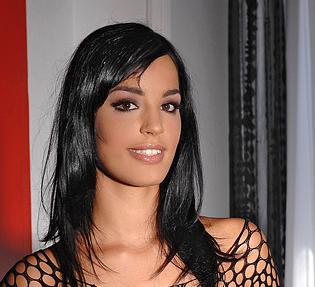 Actrice Porno Hongroise