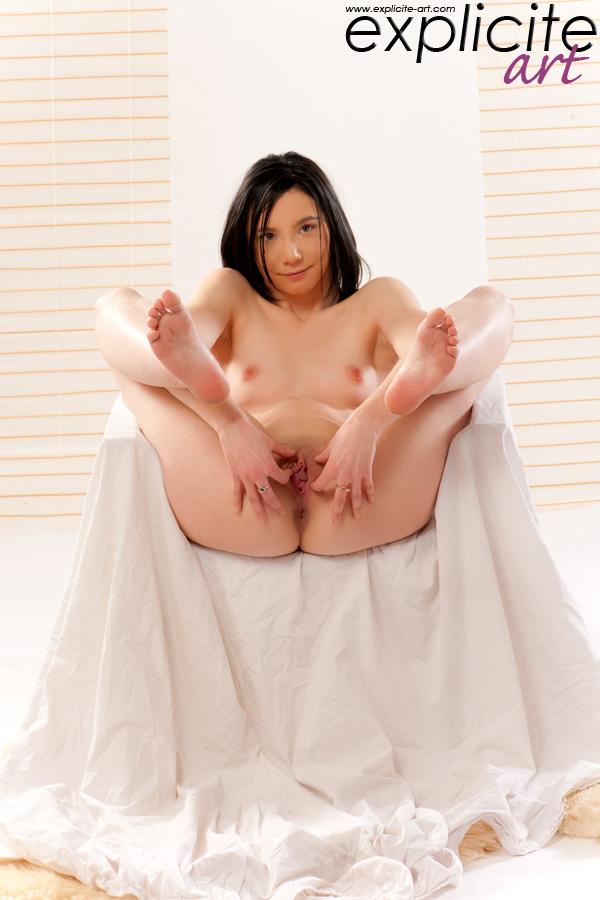 Lily Francesca